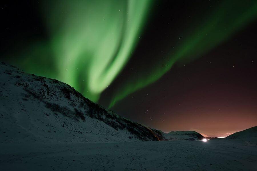 Yukon Nature